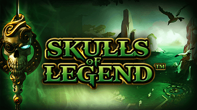 Skulls of Legend