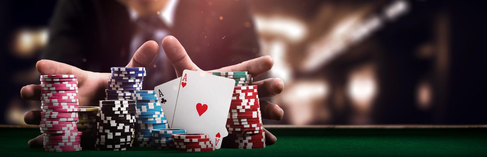 NetBet Open, Poker-Room București, 22-28 martie 2021