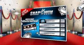 Promo Snap Win