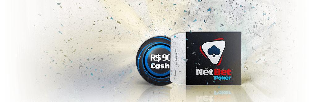 Promoção R$ 90 Grátis