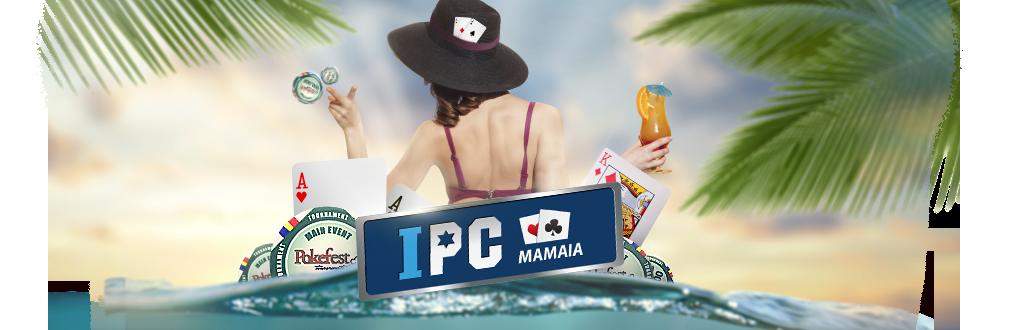 Promotion IPC Mamaia - €150.000 GTD