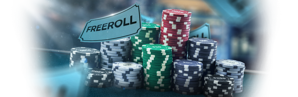 Promotion Freeroll-uri Exclusive