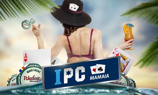 IPC Mamaia - €150.000 GTD
