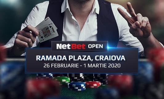 NetBet Open – 200.000€ GTD
