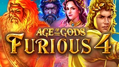 ​Age of the Gods - Furious Four